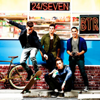 +.Big Time Rush - 24/Seven (Deluxe Version) by RaawrBiebs