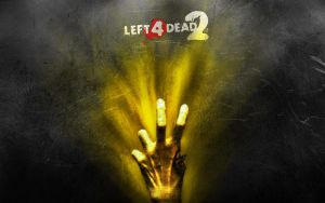 Left 4 Dead 2 Wallpaper by Mister-X2