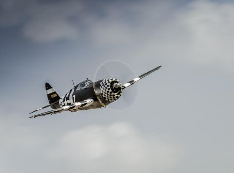 P-47   can't bust'em by vipmig