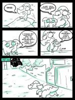 PMD-U: Mission 1 Page 2 by pickles-4-nickles