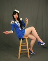 Sailor Girl Pinup 5 by MajesticStock