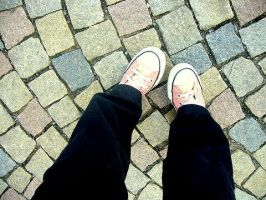 converse. by sweet-frog