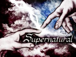 Supernatural by titian