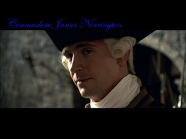 Norrington Wallpaper by DirntFan13