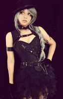 Corset. by Shermie-Cosplay