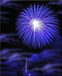 Canfield Fireworks Maniped 6 by WDWParksGal-Stock