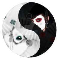 Yin and Yang by TheArtistDarklady