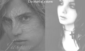 Start of a storm 2 by MoonlitDreamer13