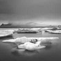 iceland by grebille