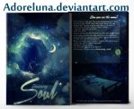 Dreaming Soul | BOOK COVER by adoreluna