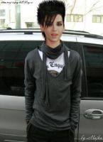 Bill - other private photo by MaykaMagd