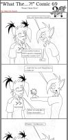 'What The' Comic 69 by TomBoy-Comics