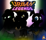 Urban Legends Cover by TheOctoberScarf
