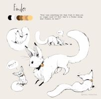 Finder Concept by Ashwings