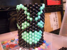 deadmau5 cuff by Otakuismymiddlename