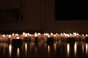 Candles 02 by Prinzess-Stock