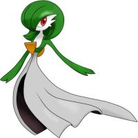 Virgo The Gardevoir by Phyllocactus