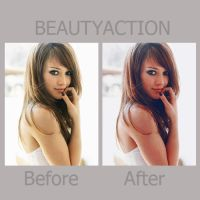 BEAUTYACTION BY UPHHSM2 by uphhssm2