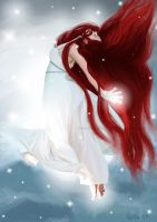Aurora - Child of Light by CeciliaGf