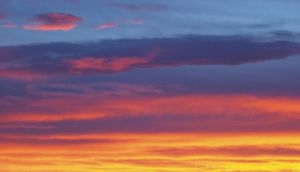 Sunset in Calgary by Indelibly-Yours
