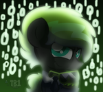 Glitch in the Matrix by xThe-Bubbly-One