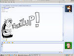 MSN:Wazzuuuuup by the-error404