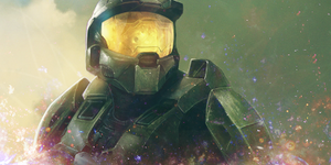 Halo by Stealth14