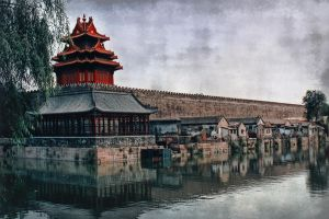 Chinese perspective by zvegi