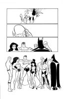 JLU by WaldenWong