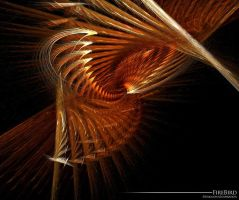 Firebird by unknowninspiration