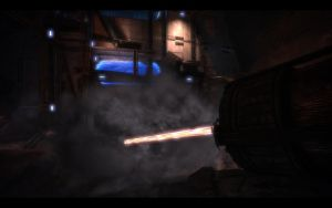ME1 The Mining Laser by chicksaw2002