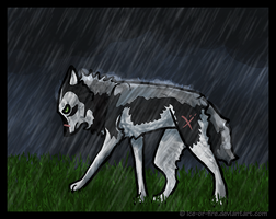 Downpour by ice-or-fire