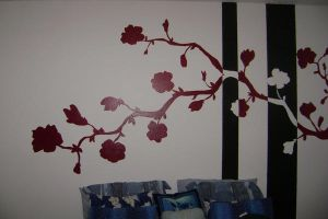 wall painting by ctaynay
