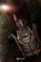 Kairi (2) - ZOMBIE COSPLAYER by Trunks-Z