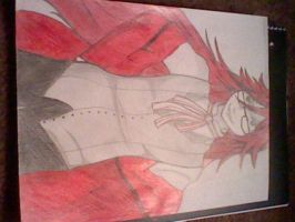 Grell Stucliff by MichaelJackson3000