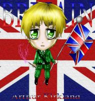 BRITAIN by queen-of-rainbows