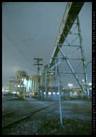 Industrial Montreal 3 by agtronic