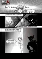 DNA - Page 23 by cowgirlem