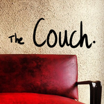 The Couch. by ResidentBrain