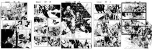 Amazing Spider-Man 555 pages by TimTownsend