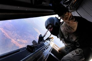 HALO Africa by MilitaryPhotos