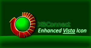 XBConnect Vista Icon by SparticusX