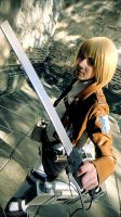 Armin 1 by TrixiCat