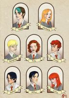 HPeeps: Darn Kids by Limlight