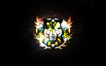 Emblem 4 Beast by MoZzAFlawless