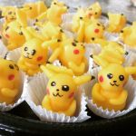 Pikachu Candy by bruhway