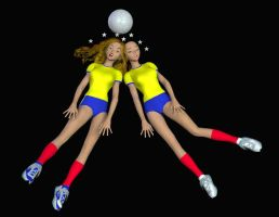 soccer world cup is coming by Gustvoc