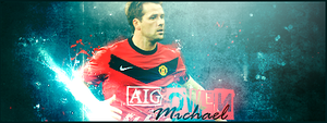 Michael Owen by Recoobic