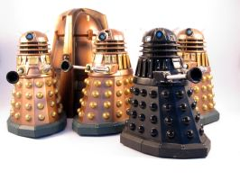 The cult of skaro by scoobsterinc