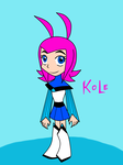 Contest: TTGO! Kole by BeastGreen